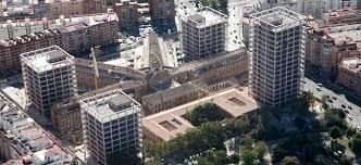 Ciutat administrativa 9 d'Octubre